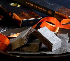 Chocolate of Modica IGP